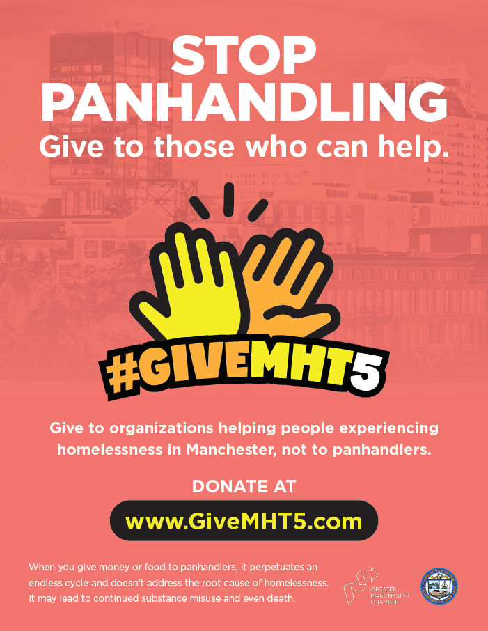 GiveMHT5 flyer